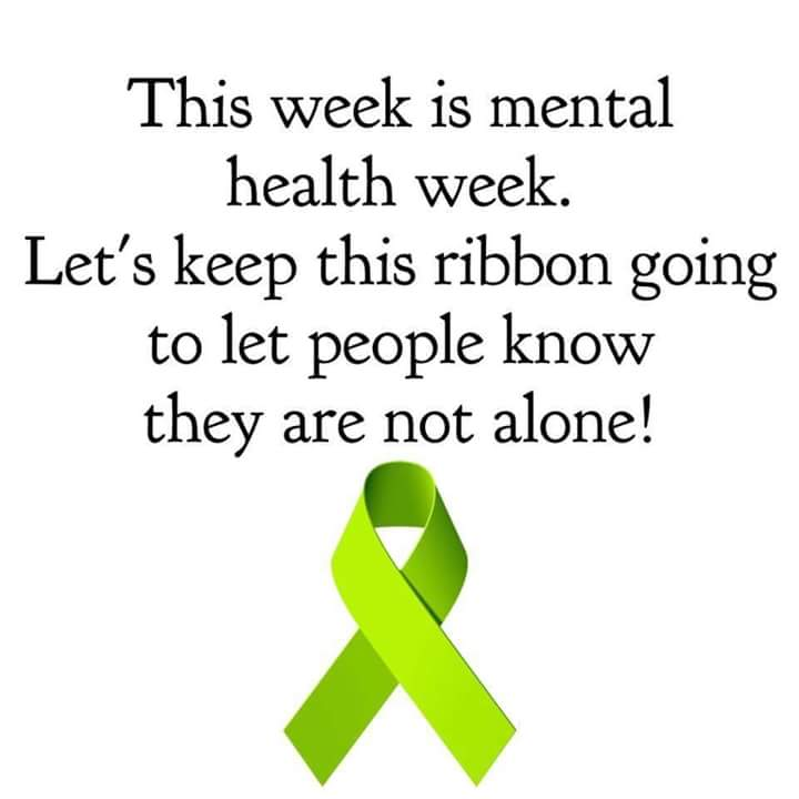 Green Ribbon_MHA