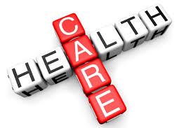 health care domino